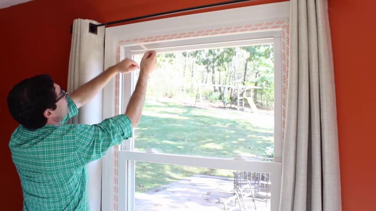 Here Are Some Ways That You Can Insulate Your Windows Against The Cold Winter Air And Keep Apartment Nice Toasty