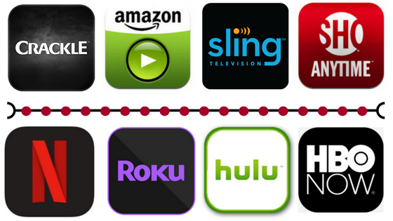 How to Get TV without the Cable Company   Red Oak Properties