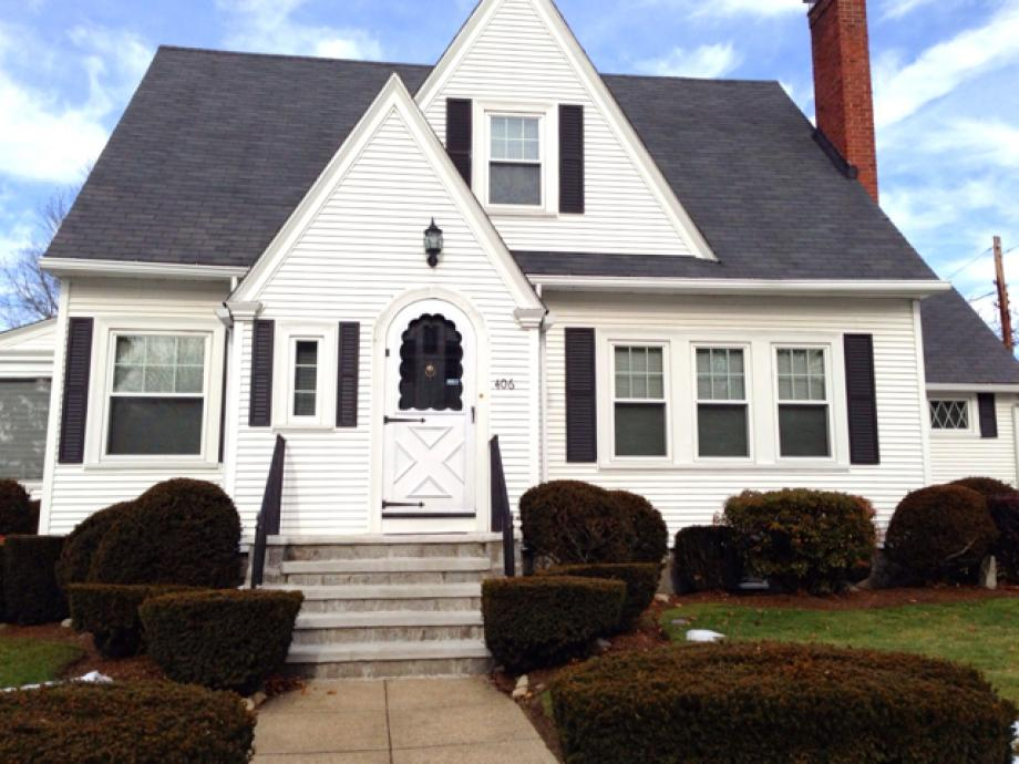 Manchester House for Rent