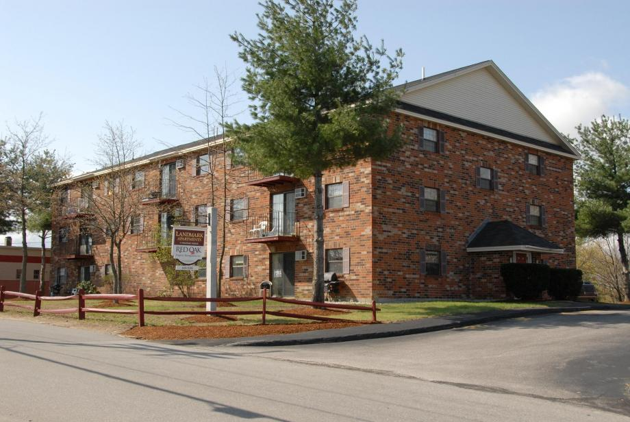 Red Oak Apartments Nh