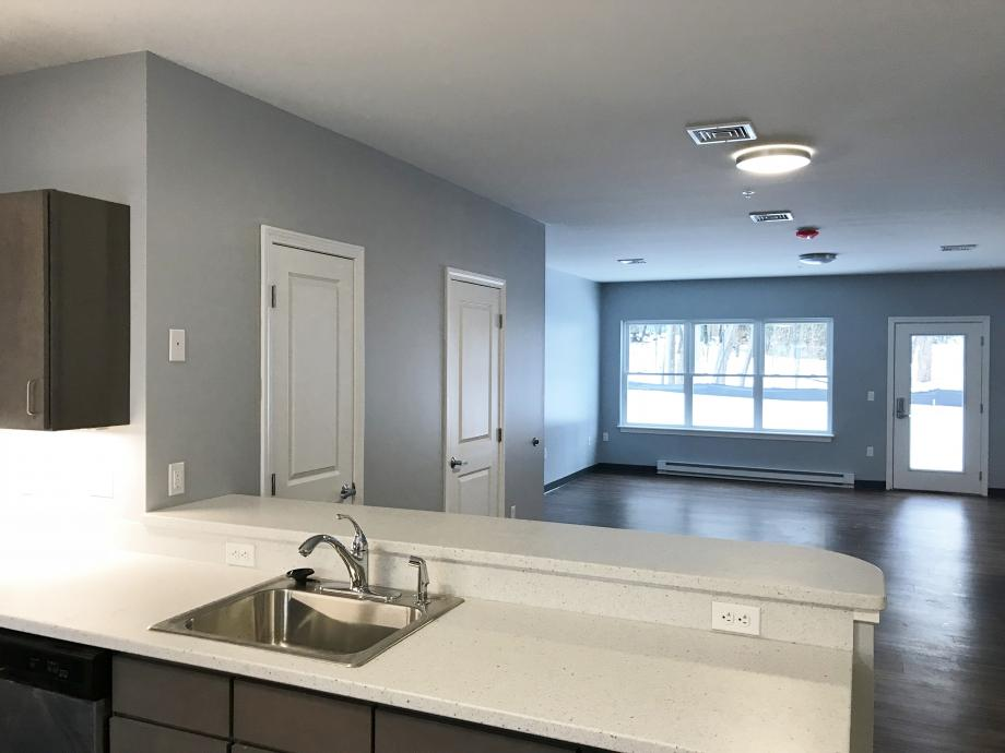 Milford Townhomes