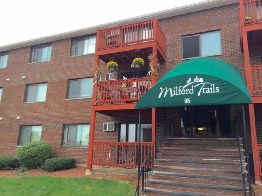 Milford Apartments
