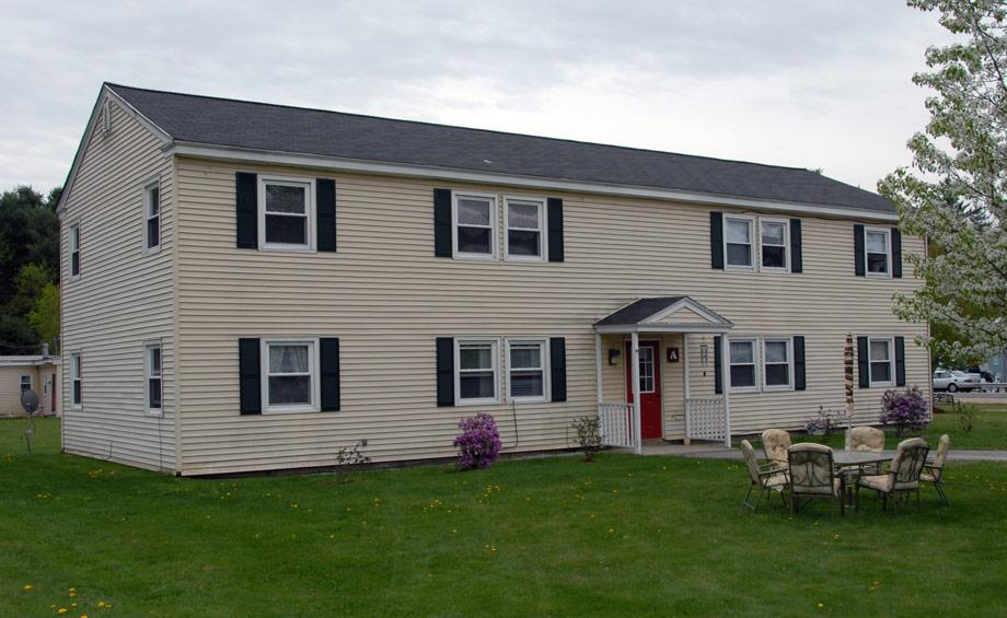 Woodland Commons Concord Nh Apartment Rentals 1 2 Bedrooms
